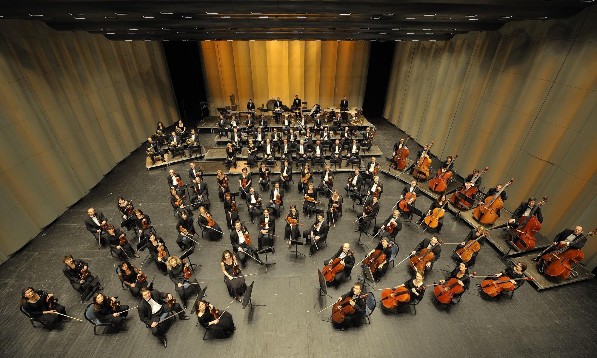 l'Opéra Orchestre National Montpellier Occiatnie